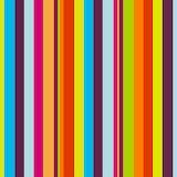 Colourful stripes