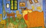 Vincent van Gogh-The room