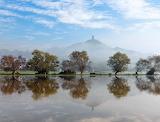 Somerset wetlands