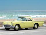 1957 Ford Thunderbird Phase-I