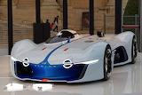 Renault Alpine Vision GT