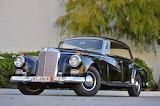 1959 Mercedes Benz 300 D Adenauer