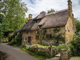 ^ Little Sheppey House, No.3 and Pixie Cottage, Stanton, Cotswol