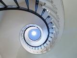 Shrewsbury Windle House - Spiral Staircase - - BernieK