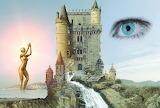 Fantasy surreal fairytale 1145891