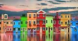 #Colorful Buildings