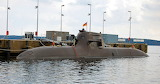 U-Boot Klasse 212 Alpha  U32