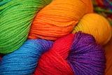 ☺♥ Yarn...