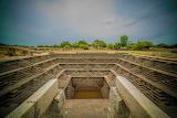 Hampi, Karnataka, India by Jwalakotesh