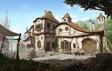 Dal-bongi-medieval-art-nouveau-village-art-dom-ulitsa-posiol