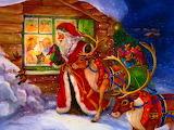 ☺♥ Santa...