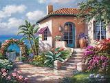 Cottage al mare -