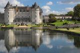 Chateau de la Roche Courbon - France
