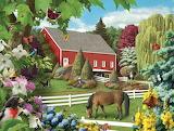 On the Farm - Alan Giana