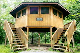 Frontier TreeHouse