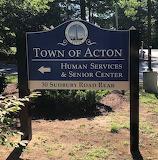 Acton Human Services & Senior Center