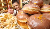 Fat Thursday! One of the best Polish tradition ever!
