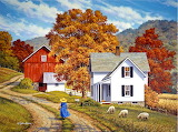 Walking Weather~ John Sloane