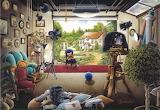 The Photographer's Studio - Hiroyuki Tanikawa