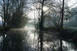 Paysage brumeux / Misty Landscape 02