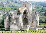 Abbey Ruins - Armissan