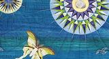 Quilt art by Betsy Abbott
