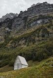 "Architecture tumblr ARCHatlas chapel ""Alpine Chapel Wirmboden"" """