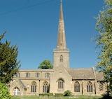 Kidlington, St Mary the Virgin