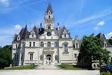 Budmerice Castle - Slovakia
