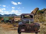 Cactus Truck Stop