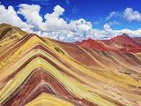 Mt.Vinicunca,Peru