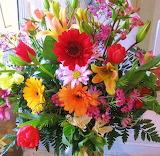 #Bright Vase