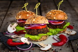 Ricas hamburguesas