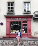 Shop Normandy France