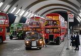 buses retro