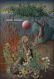 "Art tumblr dogstardreams Wheat ""Heinrich Basedow"""
