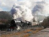 Trains - Cheddleton Steam Train