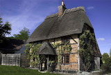 ^ Cottage, New Forest, England