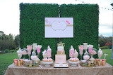 Sweet Sixteen Sweets Bar