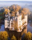 Mothe Castle