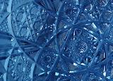 Abstract-crystal-
