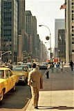 NYC 6TH AVE 1971