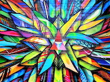 Haight wall art