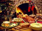 #New Years' Eve Feast