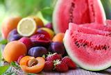 фрукты и ягоды 18