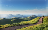 This is where we're going! Auvergne!