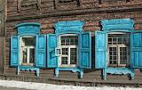 Siberia- Rossia, cottage