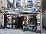 Shop Pub Whitby England
