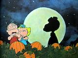 Great Pumkin Charlie Brown