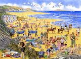 Devonshire Beach~ GailPitt